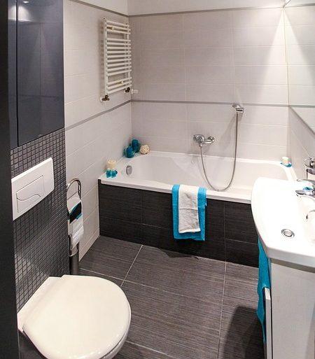 A cosa serve il saliscendi della doccia