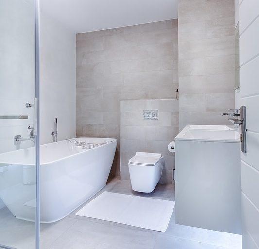 Bagno moderno: alcuni consigli per un look perfetto