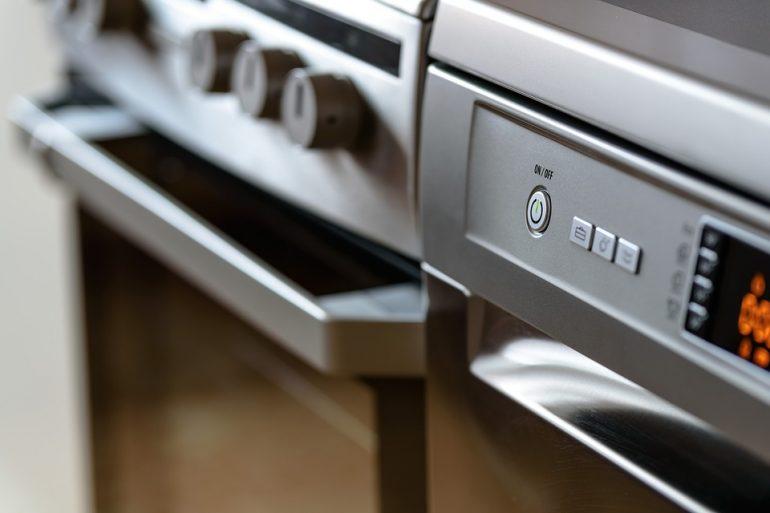 Gli elettrodomestici indispensabili per una cucina da chef