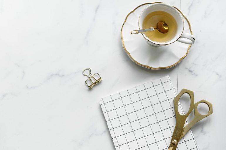 Marmo di Carrara: il materiale migliore per una cucina di lusso