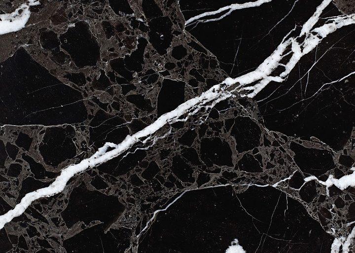 Marmo nero e bianco quale scegliere per la vostra cucina