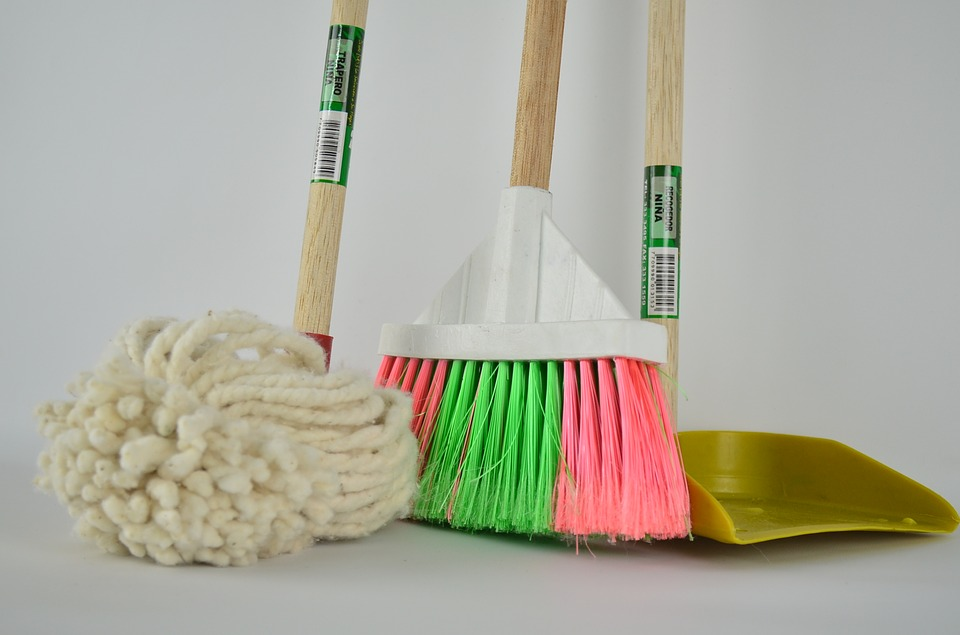Pavimento a prova di germi i migliori modi per pulire il bagno