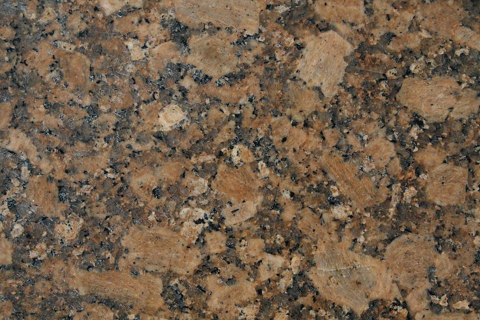 Perché scegliere il granito al posto del marmo in cucina