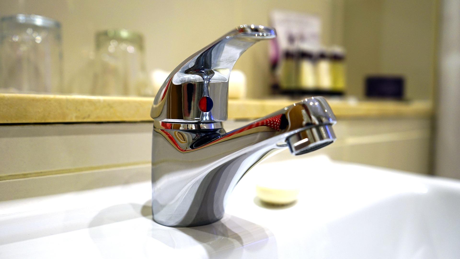 Quali sono le componenti del rubinetto