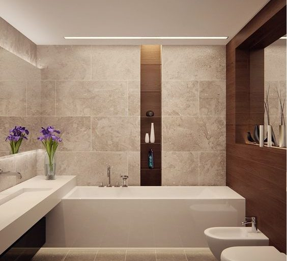 Illuminazione led come installarla nel proprio bagno - Illuminazione bagno led ...