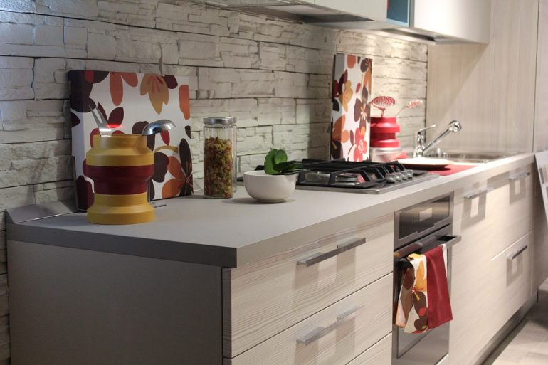 I lavabi migliori per le cucine di piccole dimensioni - Cucine di piccole dimensioni ...