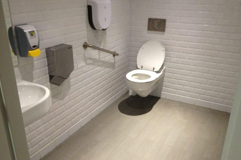 Sedili Wc Per Disabili : I sedili wc più comodi per ogni esigenza