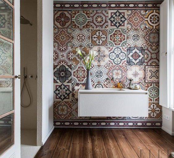 Sottolavabo: quali materiali scegliere per i mobili del bagno