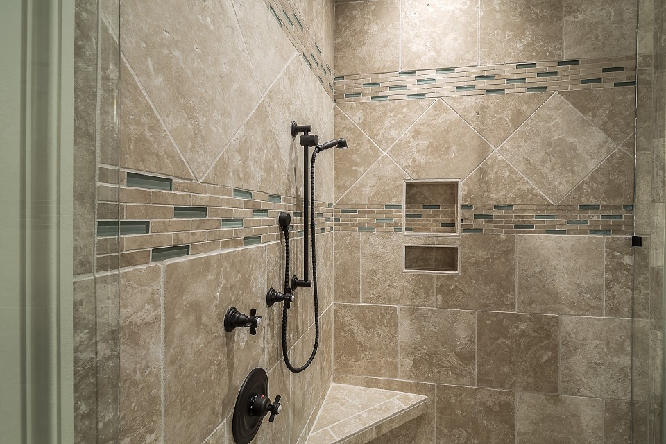 flessibile doccia