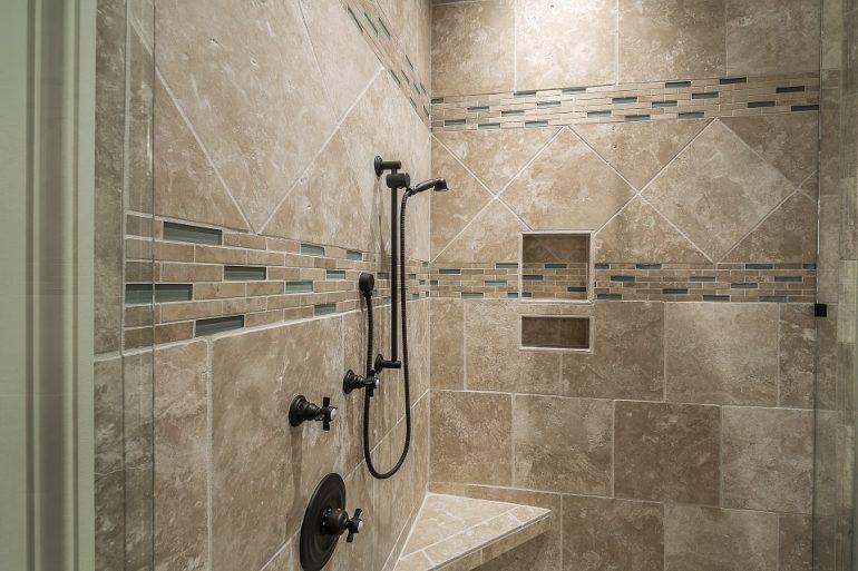 accessori doccia