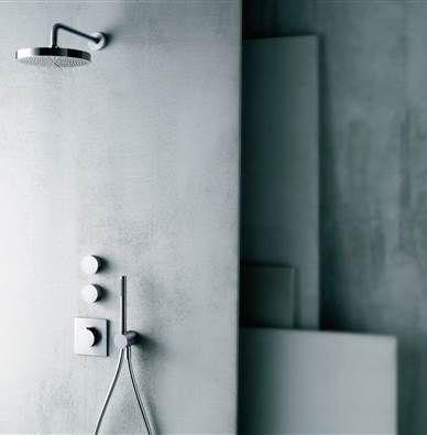 miscelatore monocomando doccia