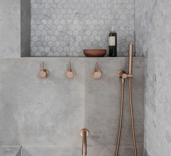 Come installare una colonna doccia - leroymerlin.it