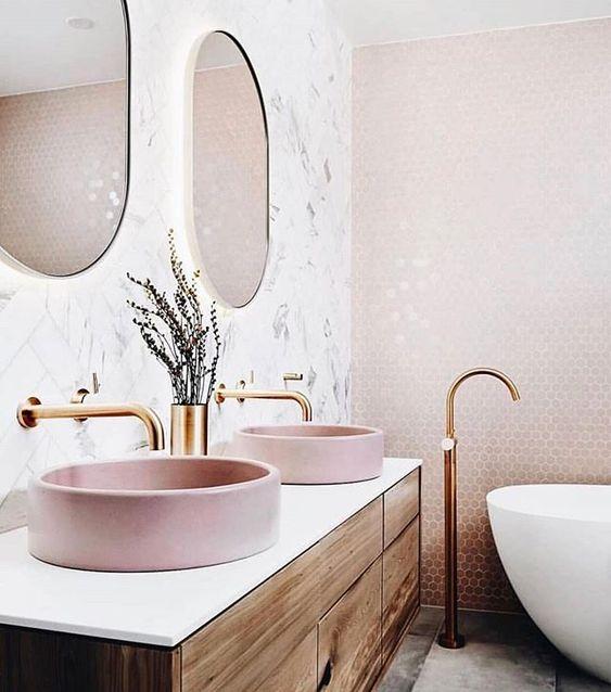 rubinetto per il bagno le 3 caratteristiche fondamentali