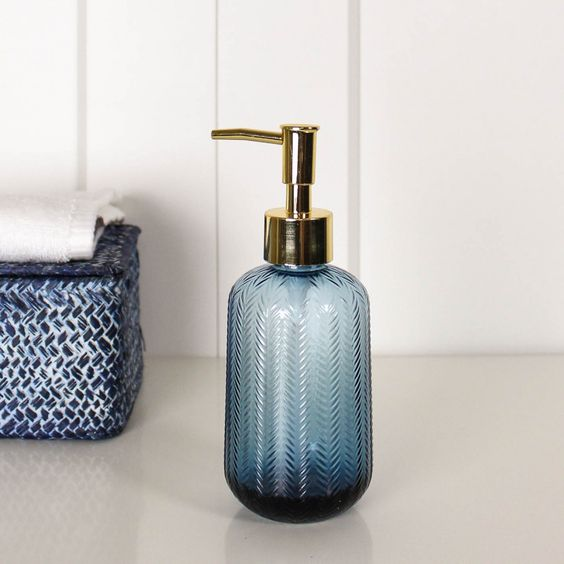 dispenser sapone