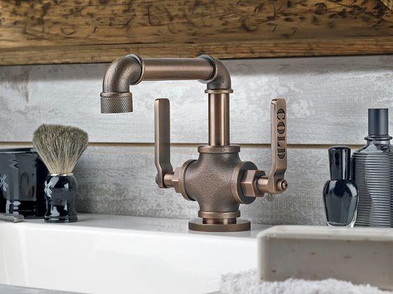 manutenzione rubinetti