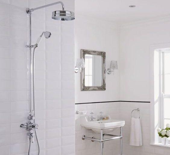 miscelatore monocomando per doccia