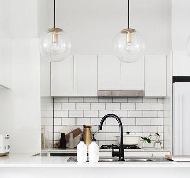 rubinetti cucina 2019
