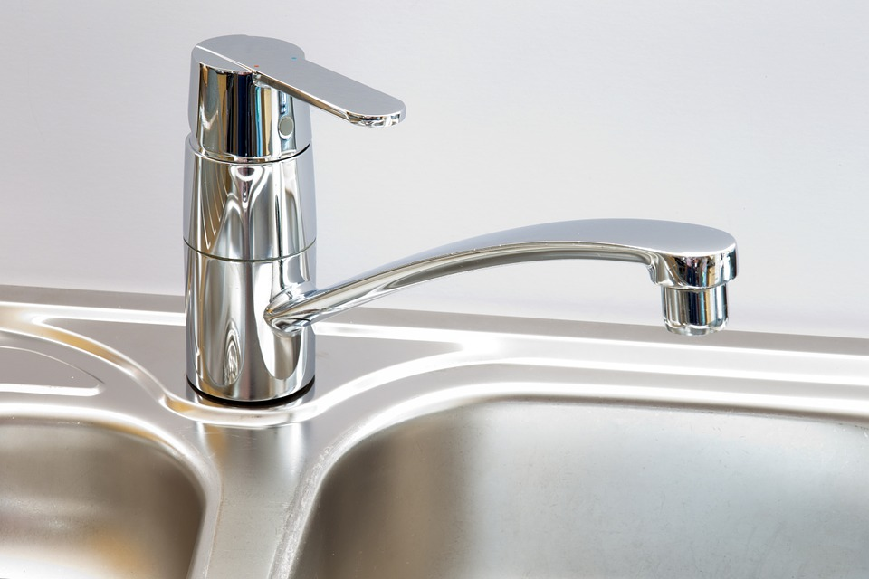 Lavabo da cucina come evitare i cattivi odori