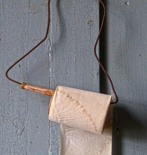 Porta carta igienica quale si abbina meglio al tuo bagno - Albero porta carta igienica ...