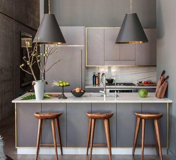 Sostenibilit in cucina quali rubinetti scegliere - Rubinetti x cucina ...