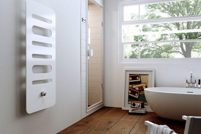 Differenza tra radiatore e scaldasalviette - Scaldasalviette per cucina ...